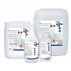 MaiMed MyClean® DS Schnelldesinfektion (neutral)