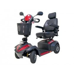 Drive Scooter BL350 Envoy - rot